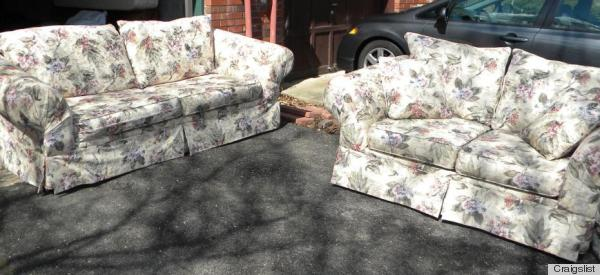 An Open Letter To Everyone Selling Furniture On Craigslist