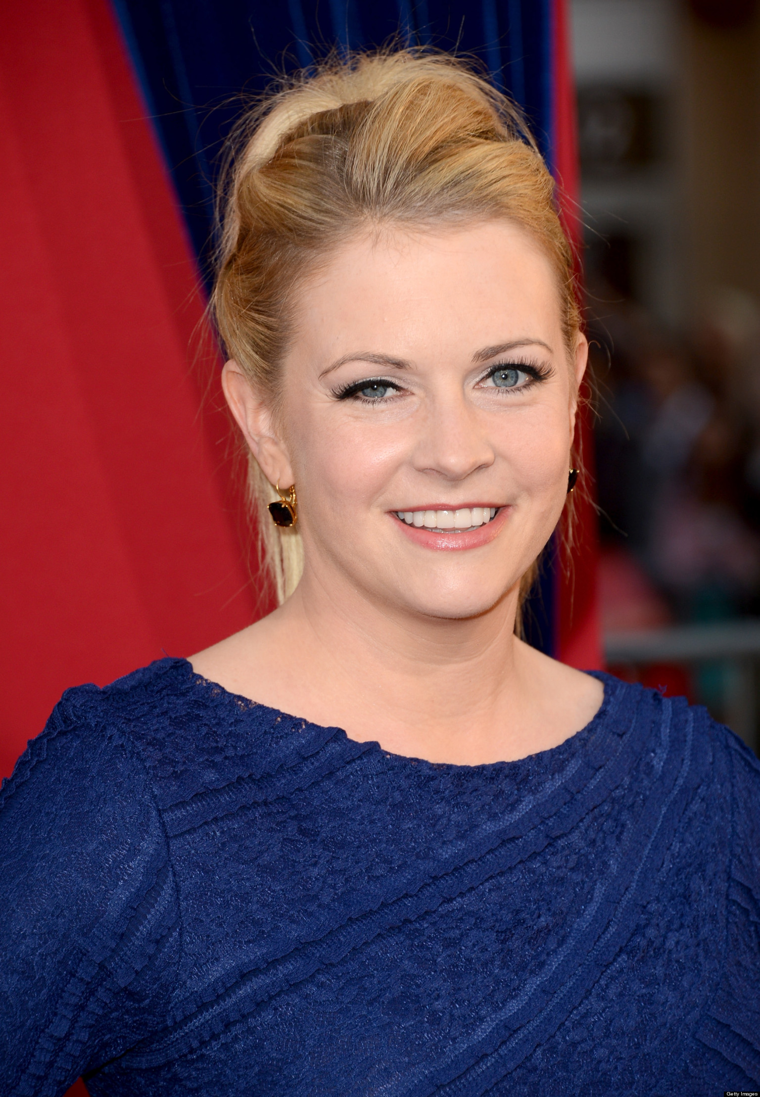 Melissa Joan Hart Reveals Weight Loss & Is Named