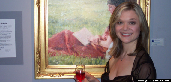 ariana richards imdb