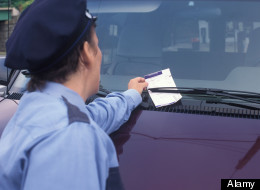 Why Are We Paying Parking Cops $100,000 a Year?