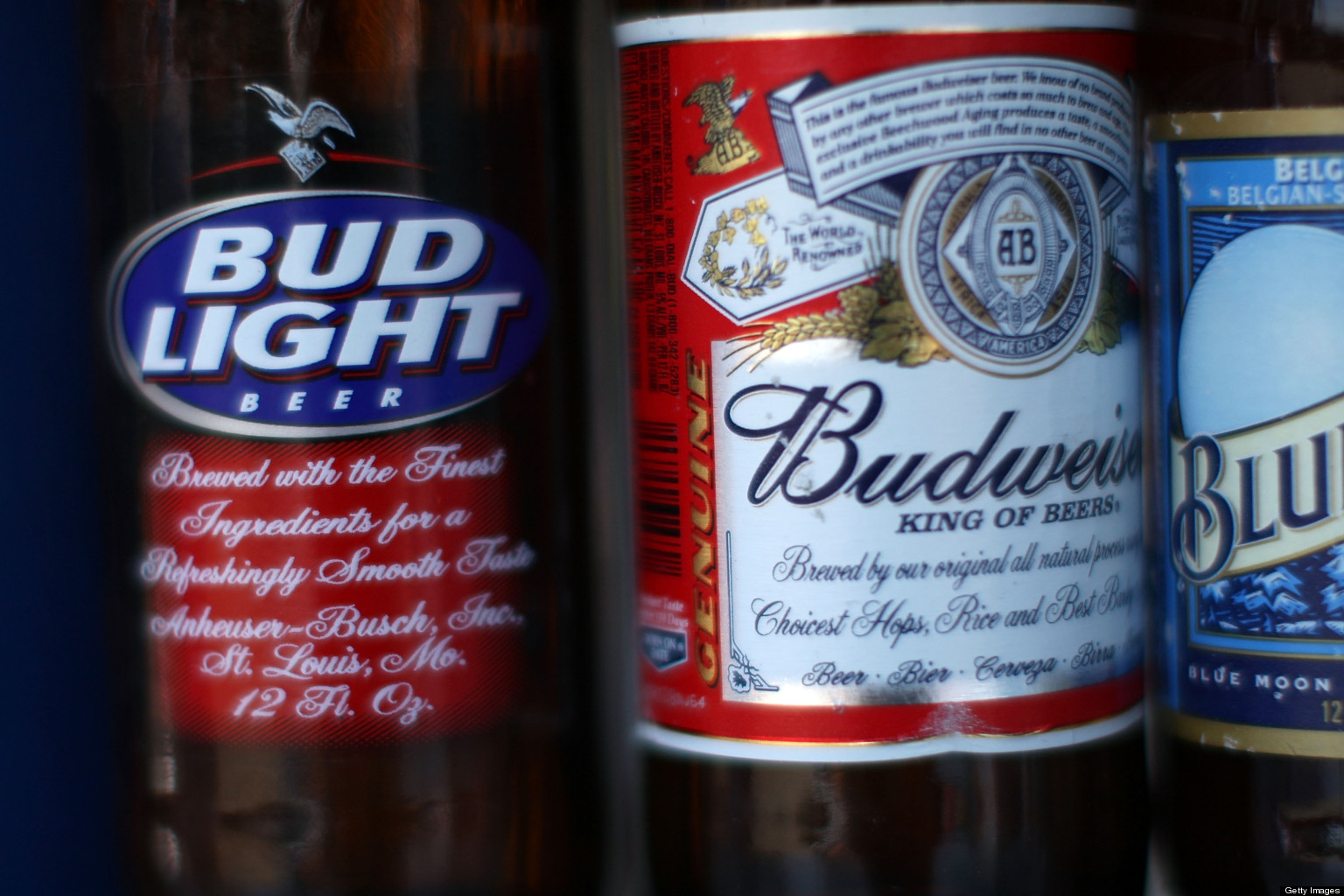 Budweiser Trying to 'Silence,' 'Punish' Ex-Worker: Attorney