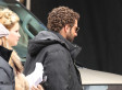 Bradley Cooper's Curls On Set Of Untitled David O. Russell Movie (PHOTOS)