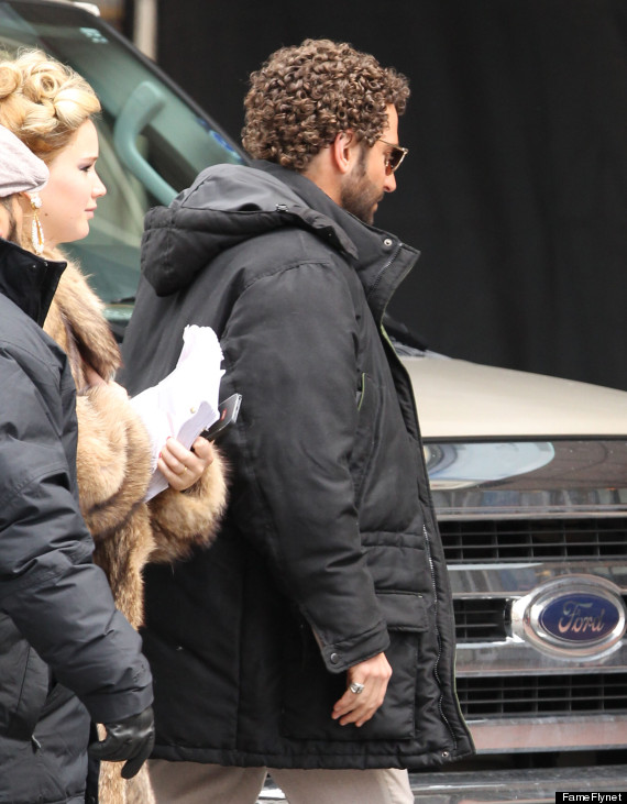 bradley cooper curls