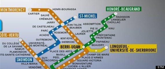 Metrocarte