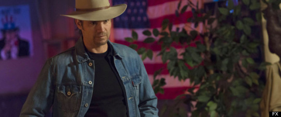 JUSTIFIED FINALE TIMOTHY OLYPHANT