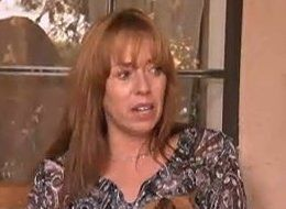 Mackenzie Phillips Oprah