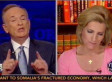 O'Reilly Explodes At Laura Ingraham For Disagreeing With His 'Thump The Bible' Comments