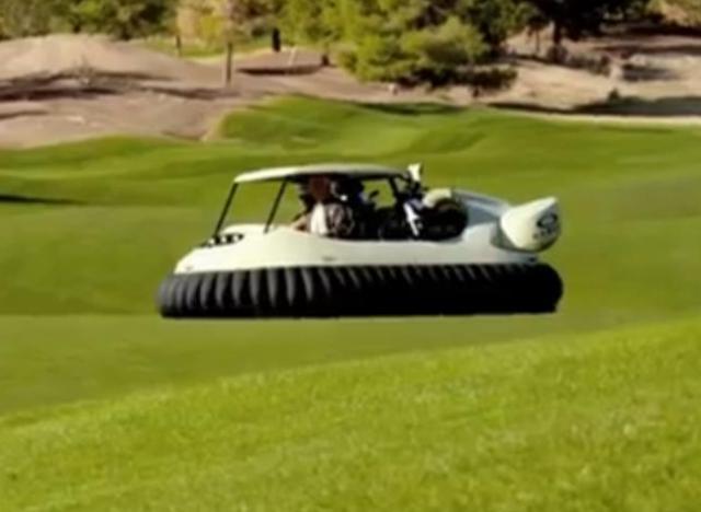 vid o bubba watson d voile la voiturette de golf a roglisseur. Black Bedroom Furniture Sets. Home Design Ideas
