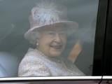 Queen Of England Gets Raise As UK...