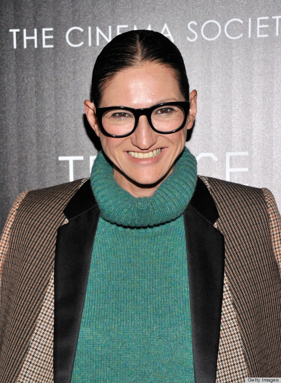 jenna lyons photos