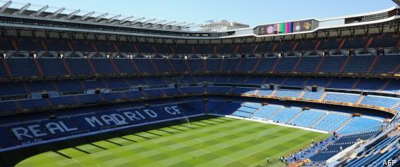 REAL MADRID COMMISSION