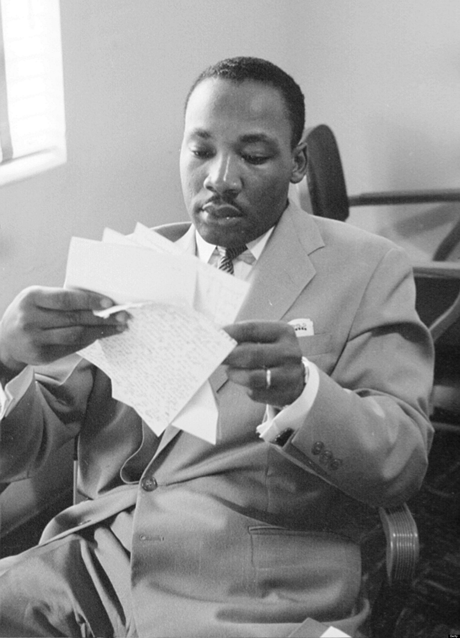 A $10,500 MLK Letter For Sale