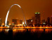 St. Louis Should Have Starred in the Second Presidential Debate