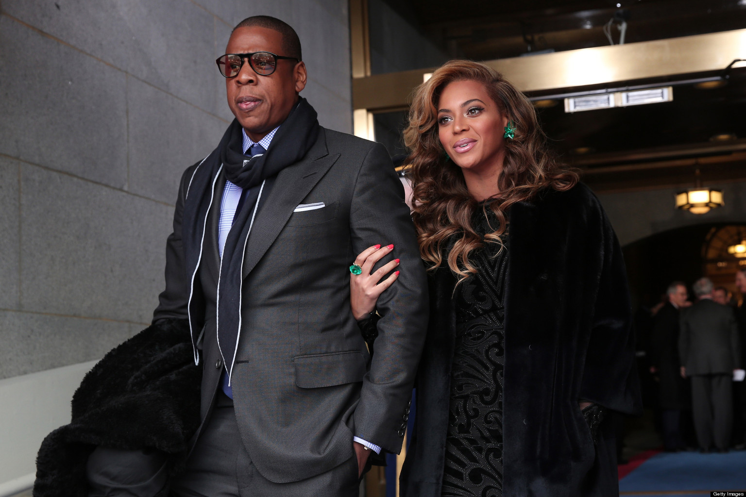Beyonce, Jay-Z Anniversary: Couple Celebrates 5 Years Of Marriage
