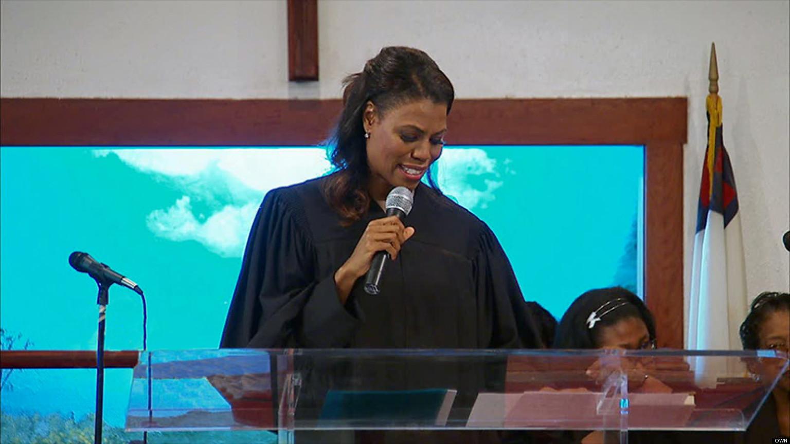 Black Pastors Preaching Clip Art - newhairstylesformen2014.com