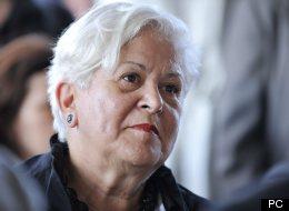 Montréal a perdu une élue exceptionnelle, une perle rare - Kathy Malas