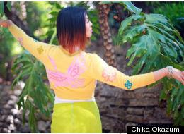 <em>Deborah Lindquist:</em> Asian Trending in Fashion This Spring