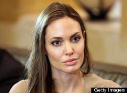 Angelina Jolie as Inspiration