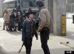 What To Expect From 'The Walking Dead' Season 4