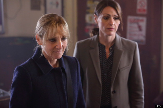 scott and bailey