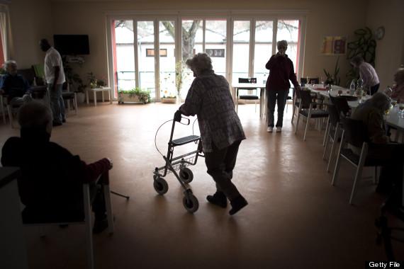 dementia costs