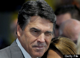 Rick Perry Understands Why North Korea Would Want To Attack His State