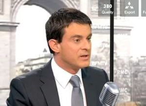 Valls Ayrault Montebourg