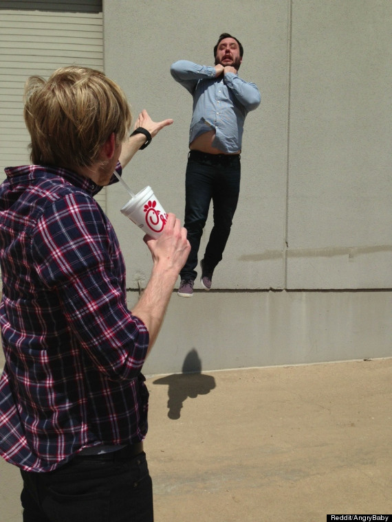 Vadering: The New Internet Craze (PICTURES) Vadering