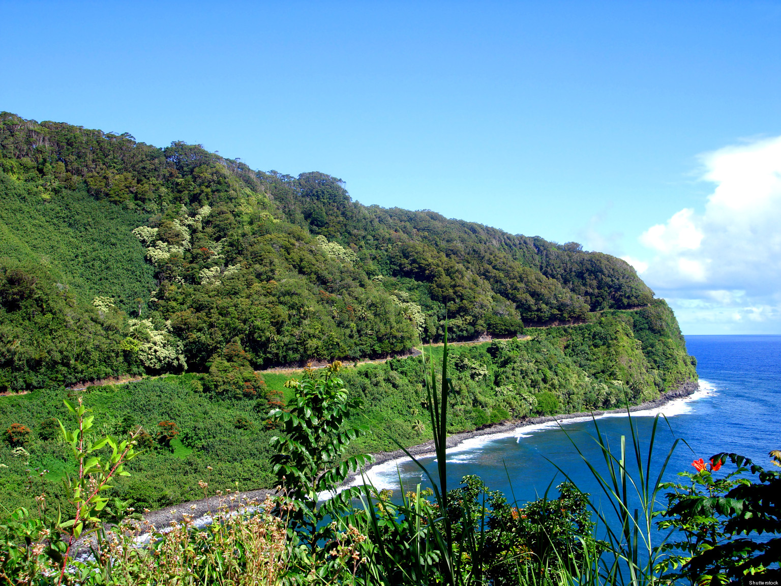 hana highway hawaii - photo #13