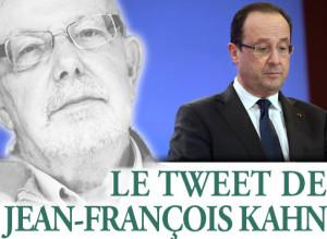 Kahn Hollande Probleme
