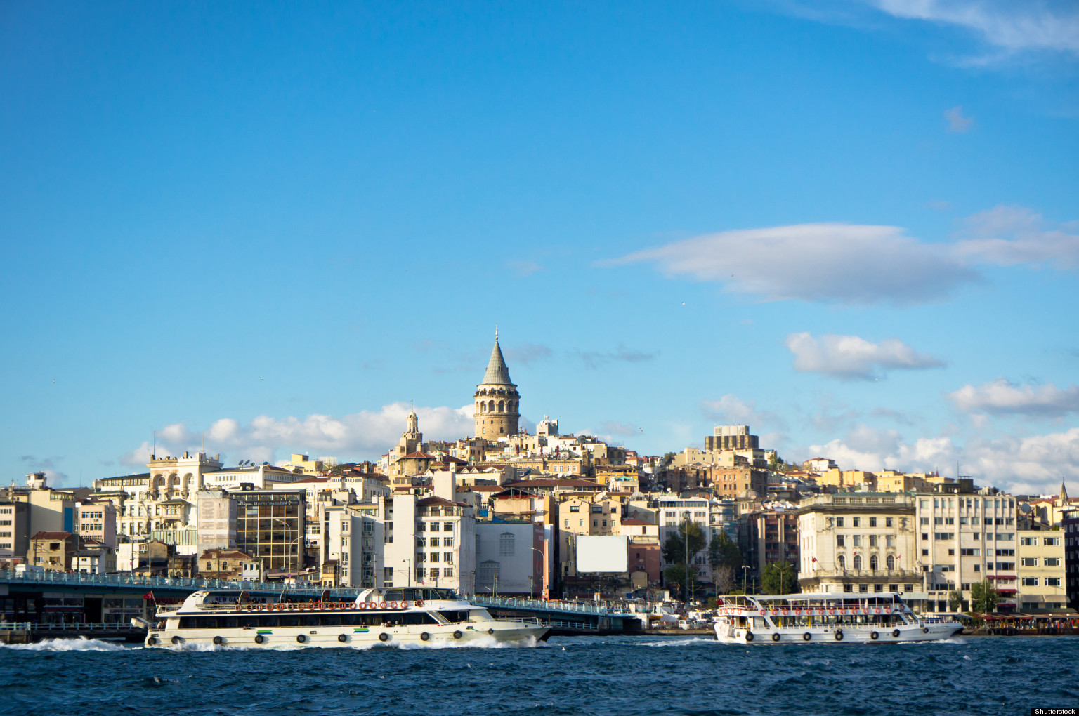 turistmål i turkiet