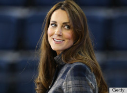 PHOTOS: Kate Middleton Theme-Dresses In Scotland