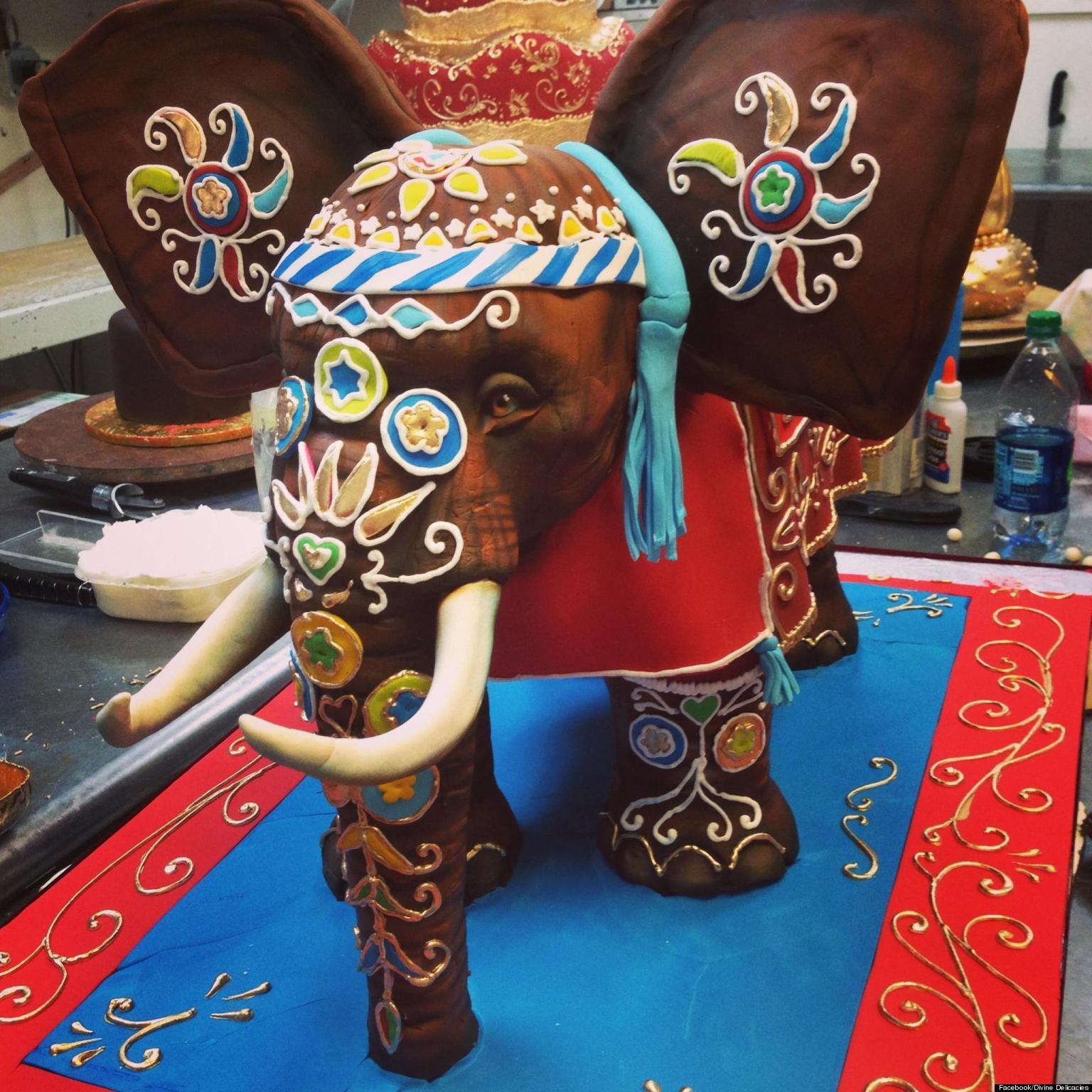 Chris Bosh Birthday Cake