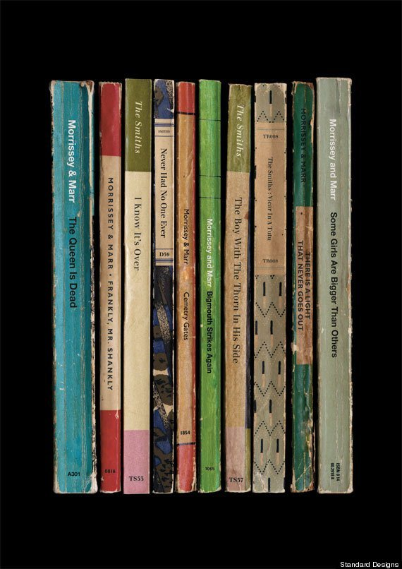 smiths books