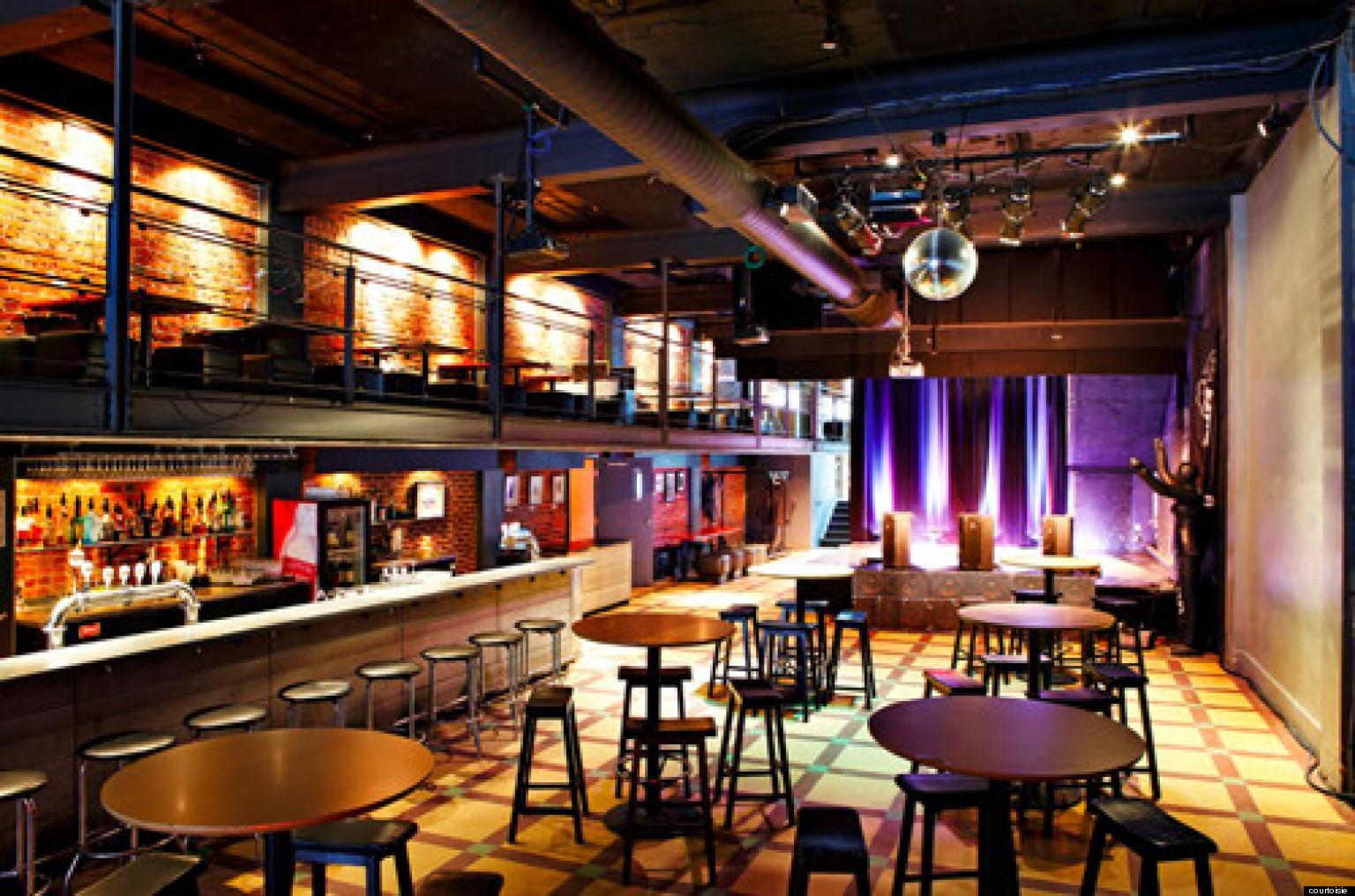 Bar rencontre st-hyacinthe