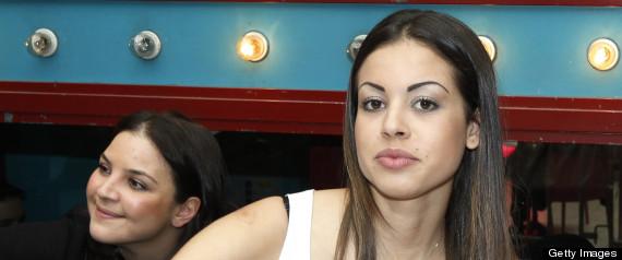 KARIMA EL MAHROUG ACCUSES PSYCHOLOGICAL WARFARE