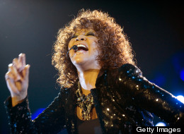 Fans Want Hologram Whitney To Appear At Coachella