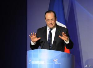 Hollande Maroc