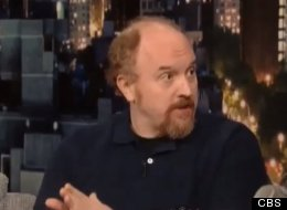 WATCH: Why Louis C.K. Won't Pose With Fans