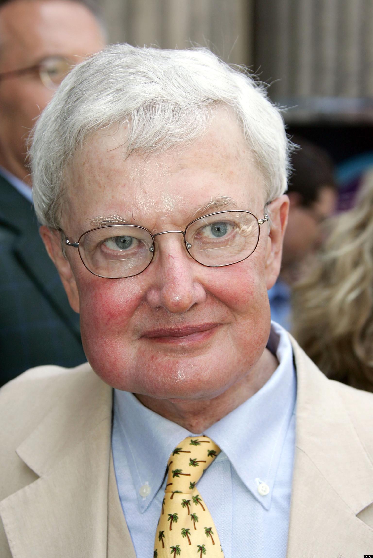 Roger Ebert Roger Ebert Cha...
