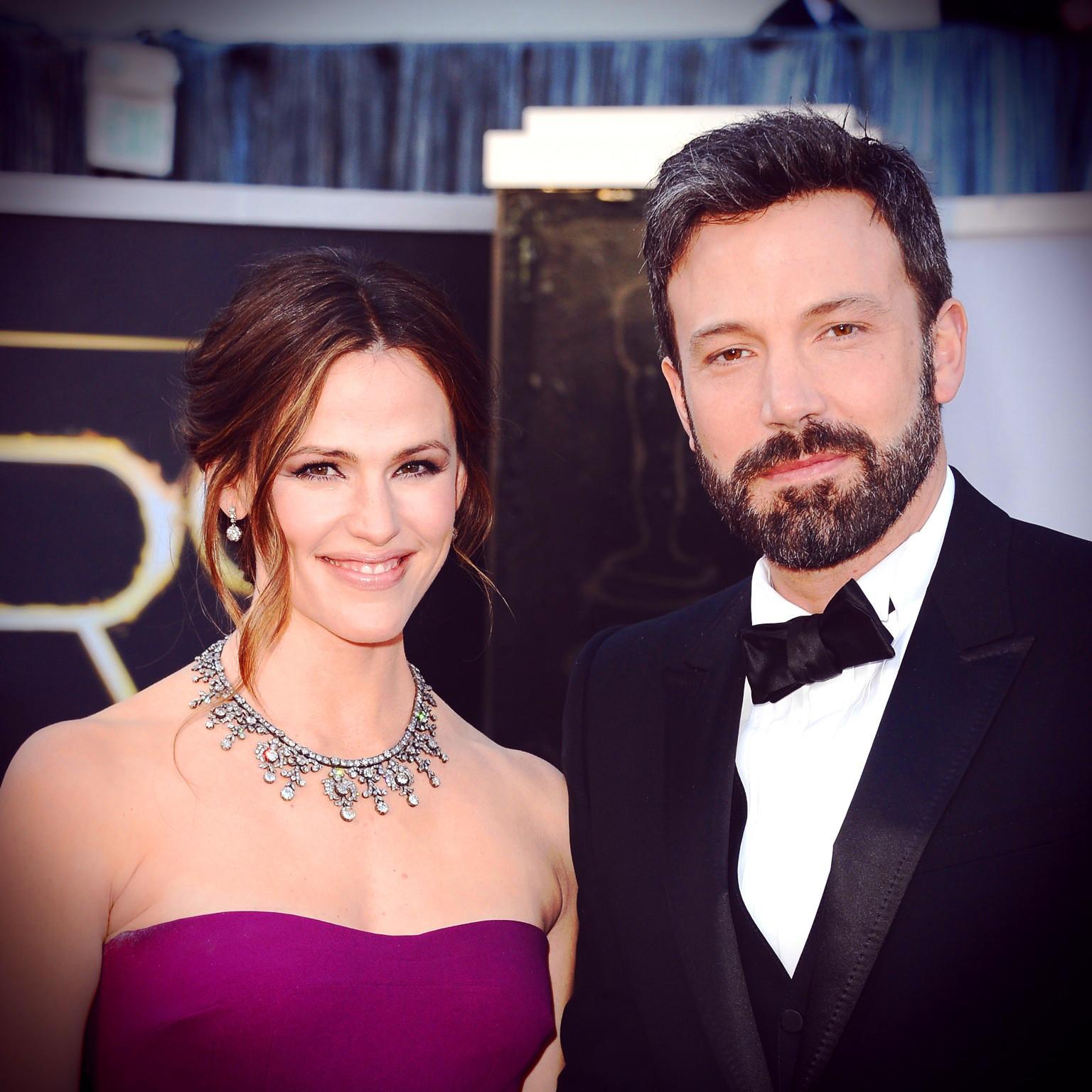 Jennifer Garner Opens Up About Ben's Oscar Speech