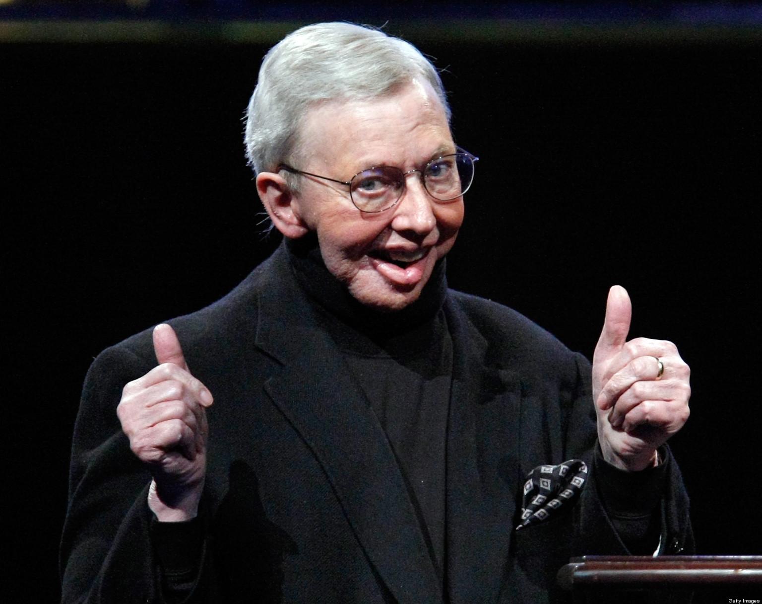 Roger Ebert Roger Ebert'...