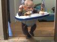 7 Babies Bouncing For Joy