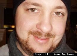 Daniel Mcgowan Arrest