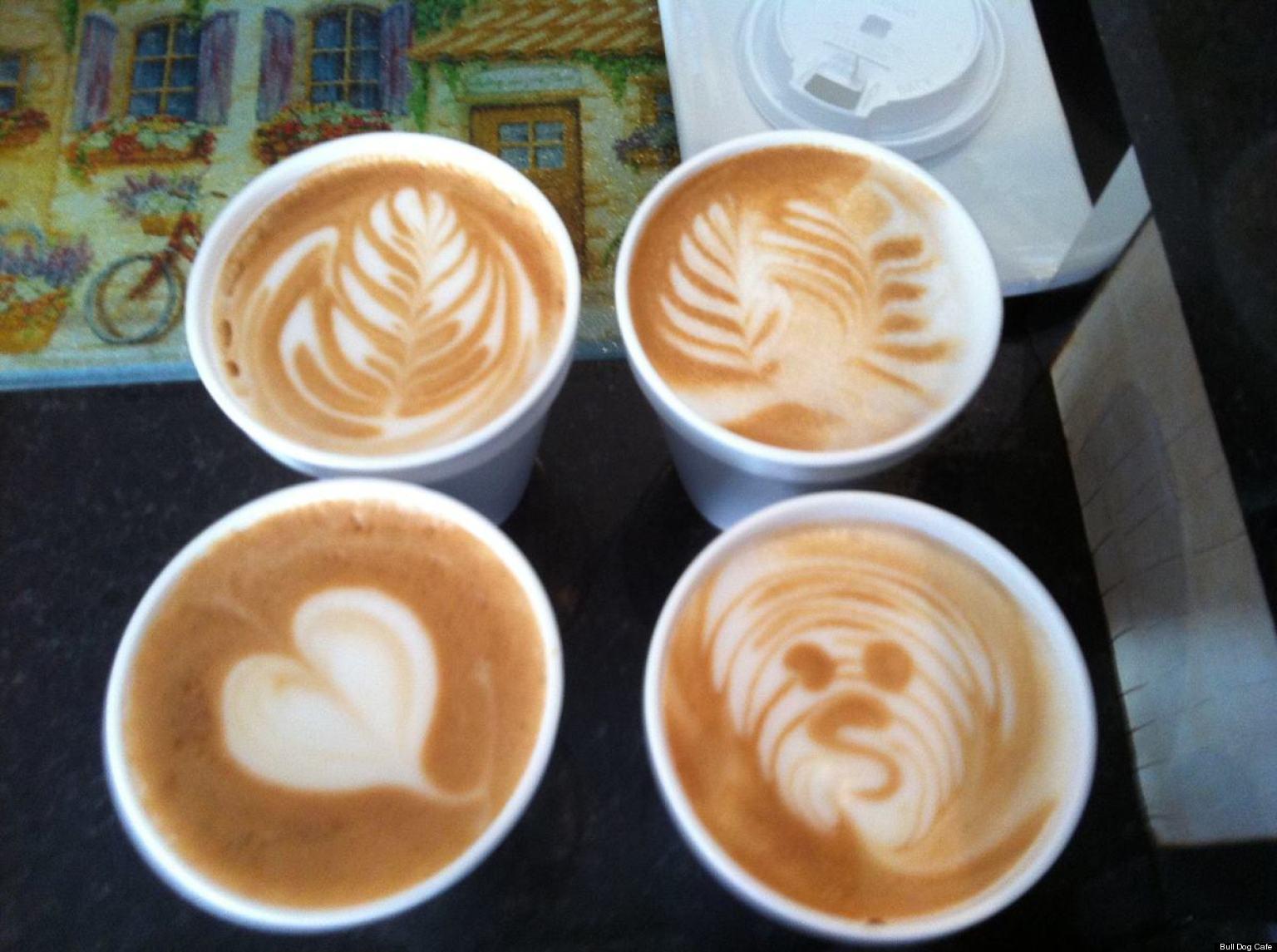 Best Toronto Cafes