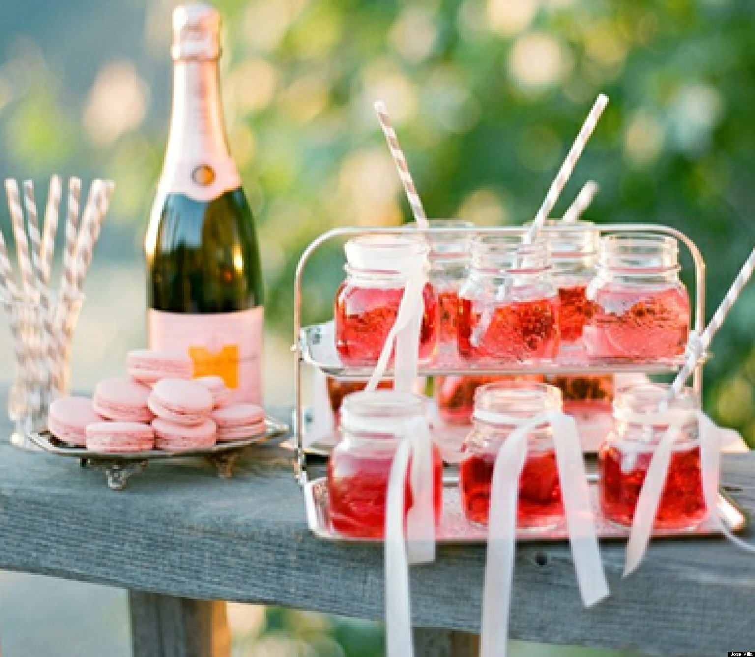 Wedding Registry Ideas For Couples Living Together: 4 Ways To Modernize The Traditional Wedding Shower