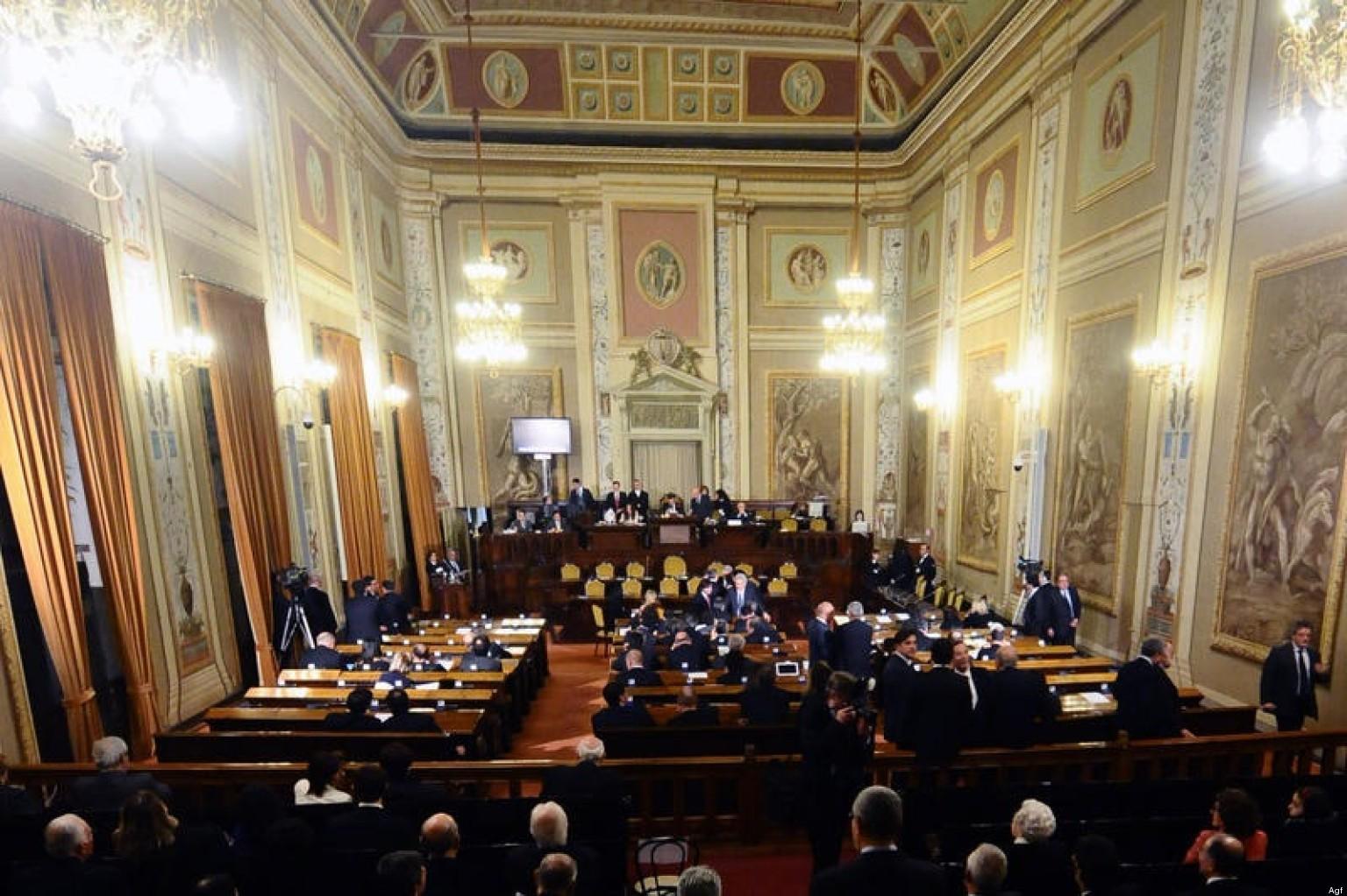 Ars approva l'adeguamento alla legge Delrio sui sindaci metropolitani$