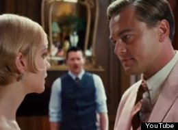 LISTEN: Beyonce Goes Back To Black In New 'Gatsby' Trailer
