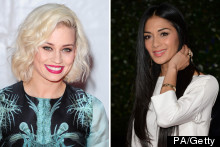 Meow! Kimberly Wyatt Says Being In The Pussycat Dolls With Nicole Scherzinger 'Wasn't Easy'