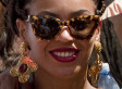 Beyonce Rocks Braids And Bold Printed Outfits During Anniversary Trip To Cuba (PHOTOS)